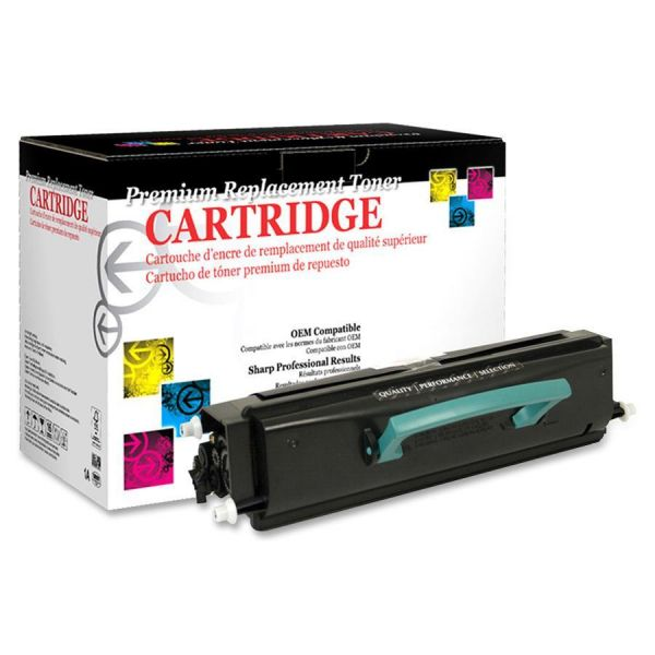 West Point Products Remanufactured Dell 113809P Black Toner Cartridge