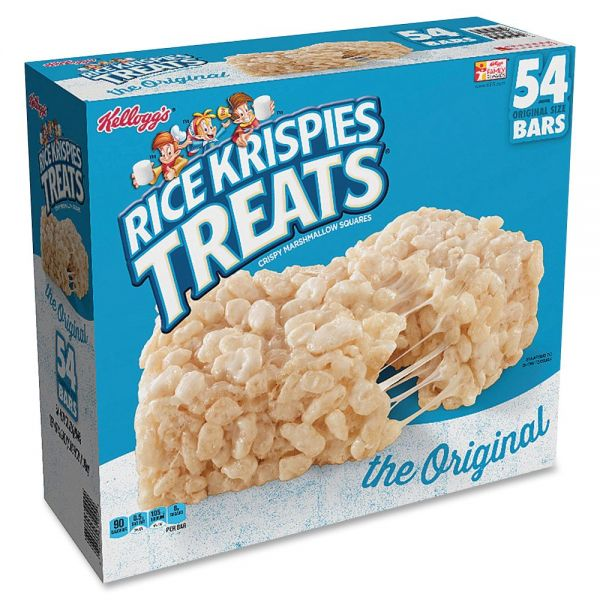 Kellogg's® Rice Krispies Treats® Original