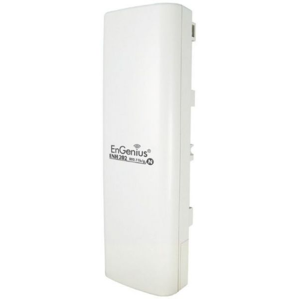 EnGenius ENH202 High-powered Wireless N 300Mbps Outdoor AP/Bridge/Client