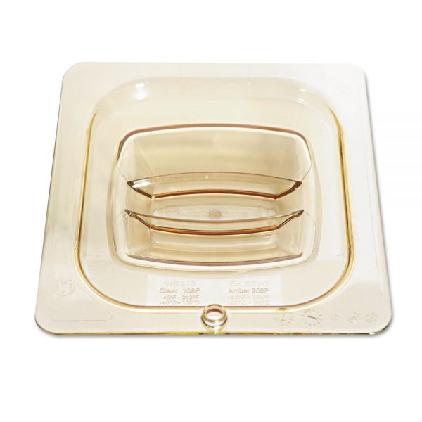 Rubbermaid Commercial Hot Food Pan Cover