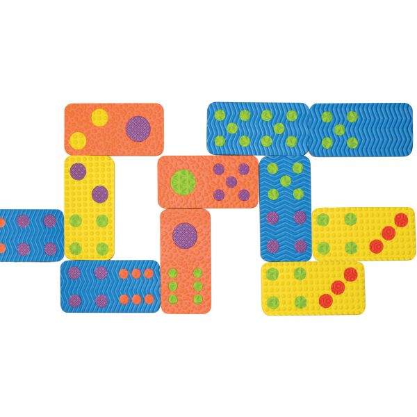 ChenilleKraft Dominoes Set