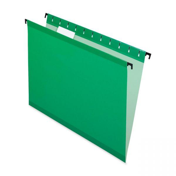 Pendaflex SureHook Reinforced Hanging Folders