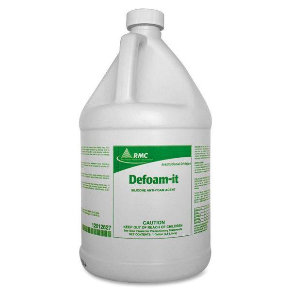 RMC Defoam-it Carpet Cleaner