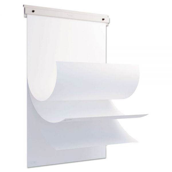 MasterVision Easel Pad Hanger, Beige