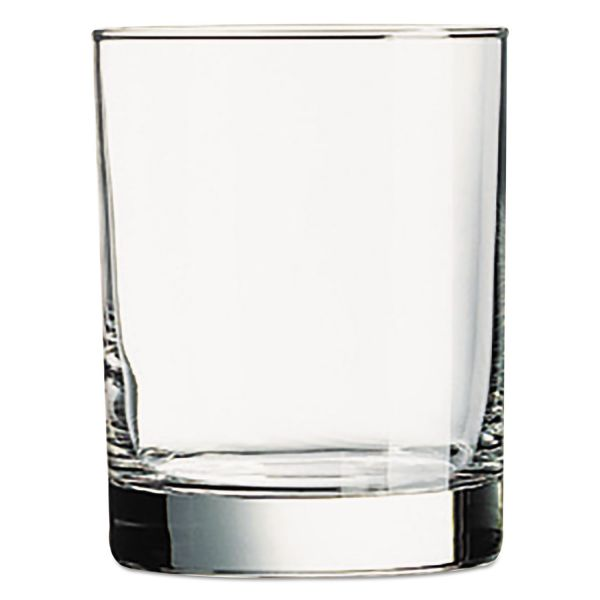 Riviera 14 oz Beverage Glasses