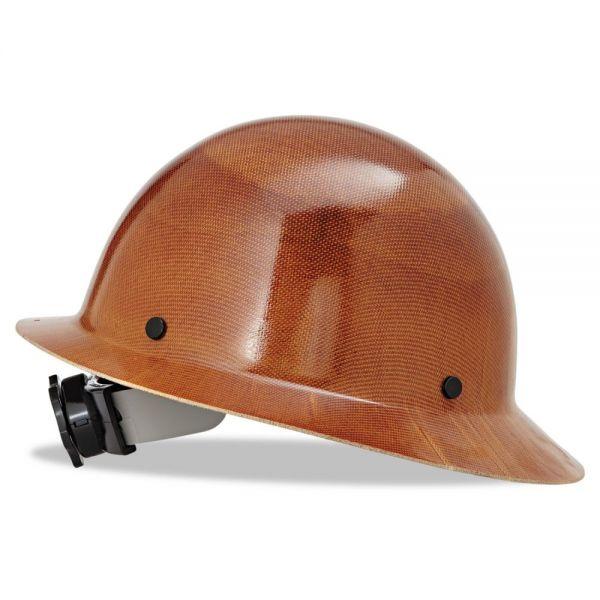 MSA Skullgard Full Brim Protective Hard Hat