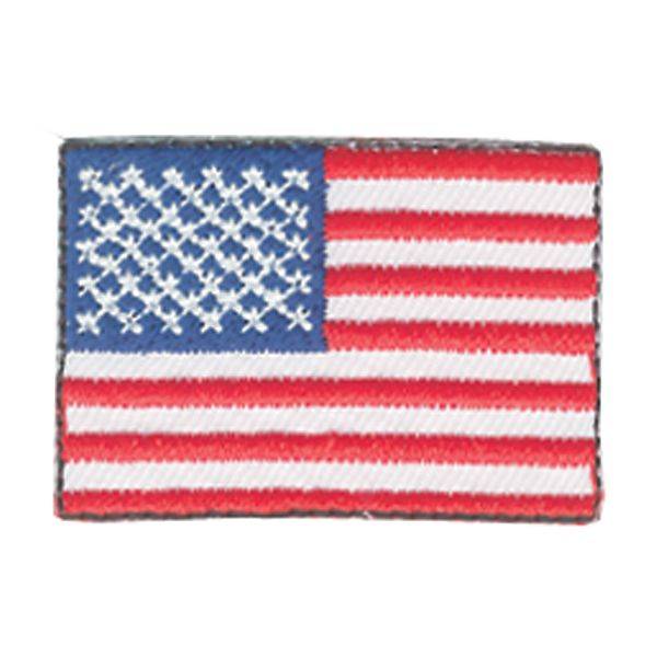 American Pride Decorative Patches
