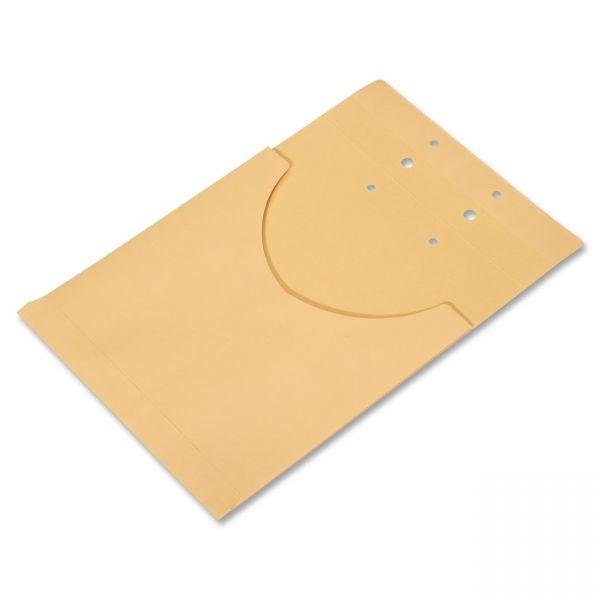 SKILCRAFT Retention Envelope/Jackets