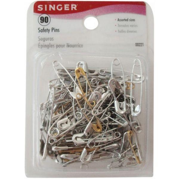 Safety Pins