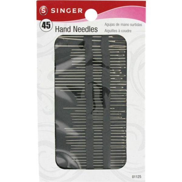 Singer Hand Needles