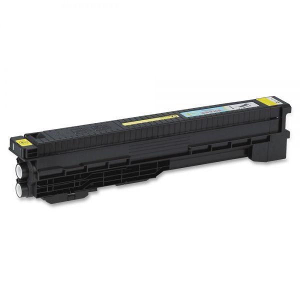 Katun Remanufactured Canon GPR-11 Yellow Toner Cartridge