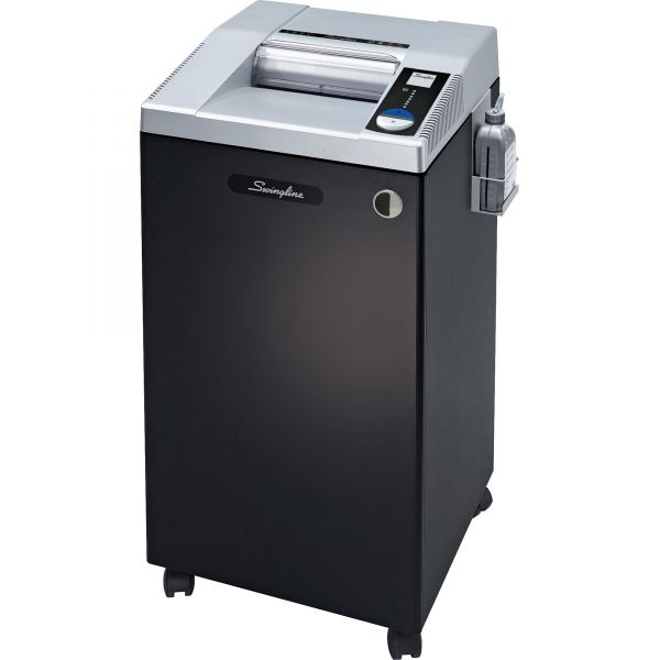 Swingline CHS10-30 Highest Security Micro-Cut Shredder