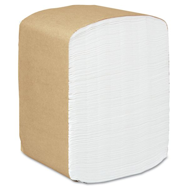SCOTT Full Fold Paper Dispenser Napkins