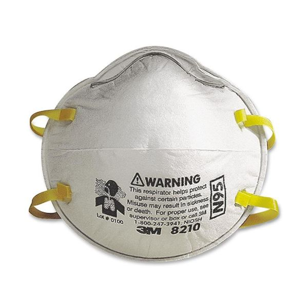 3M Paint/Sanding Respirator Masks