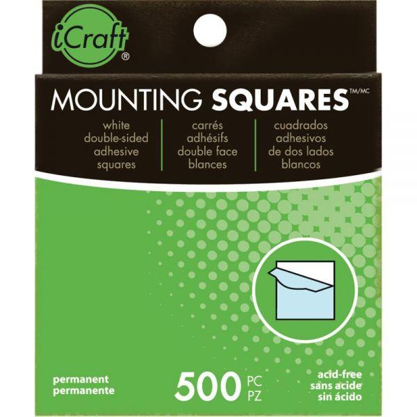 iCraft Mounting Squares