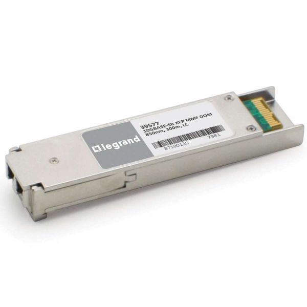 C2G Cisco XFP-10G-MM-SR Compatible 10GBase-SR MMF XFP Transceiver Module