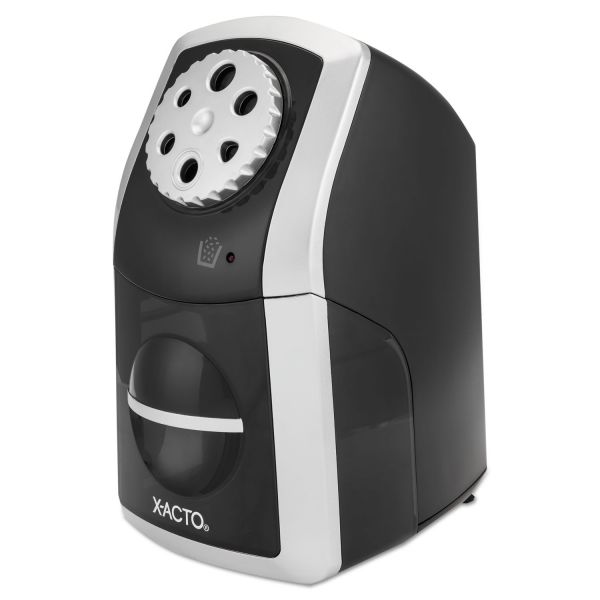 X-Acto SharpX Performance Electric Pencil Sharpener