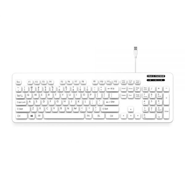 Man & Machine L Cool Keyboard