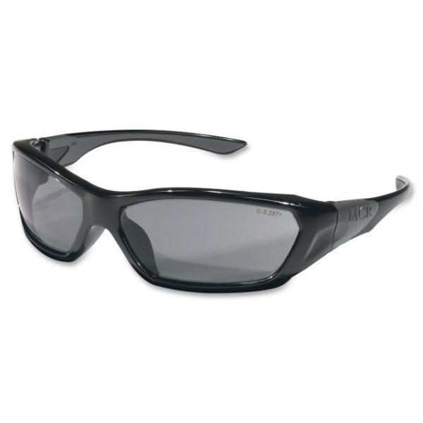 Crews ForceFlex TPU Frame Safety Glasses