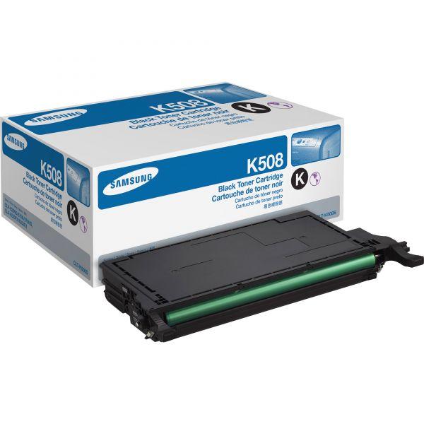Samsung K508 Black Toner Cartridge