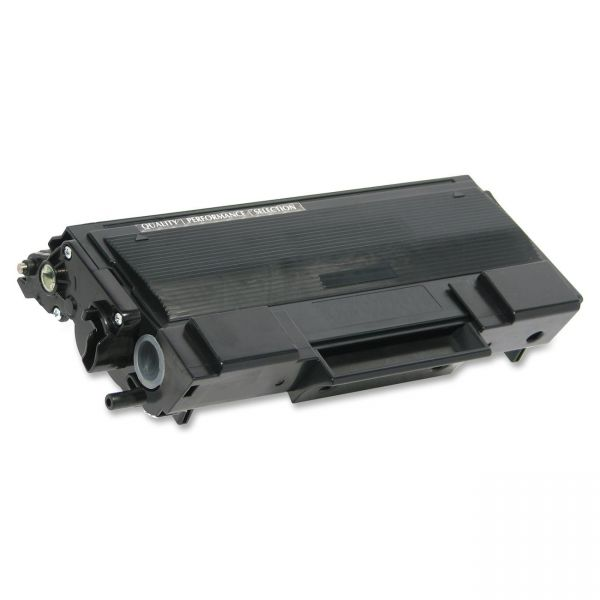 SKILCRAFT Remanufactured Brother TN620 Black Toner Cartridge