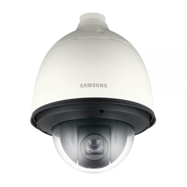Samsung Techwin WiseNetIII SNP-6321H 2 Megapixel Network Camera - Color, Monochrome