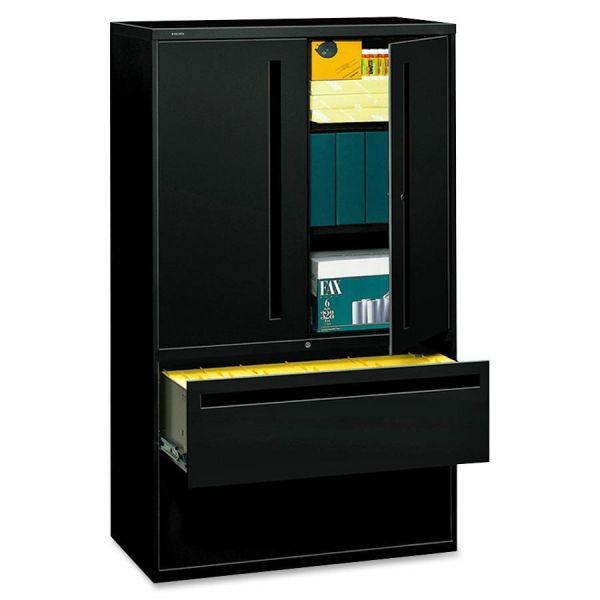 HON Brigade 700 Series Lateral File Cabinet