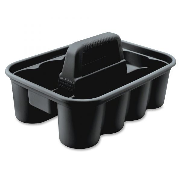 Rubbermaid Commercial Deluxe Carry Caddy