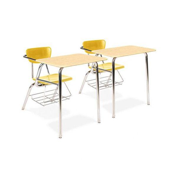 Martest 21 3400 Chair Desks