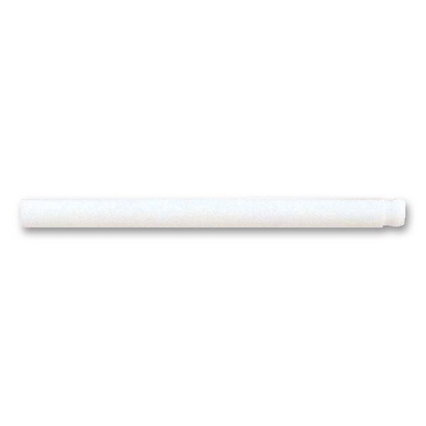Pentel Clic Eraser Pencil-Style Eraser Refills, Two Per Pack