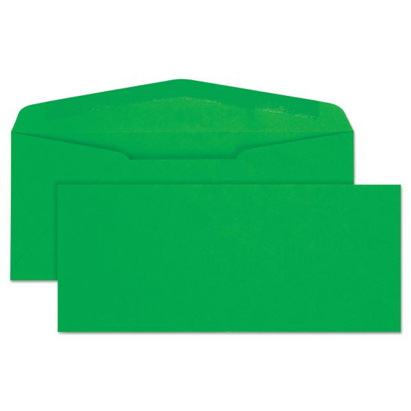 Quality Park Colored Envelopes
