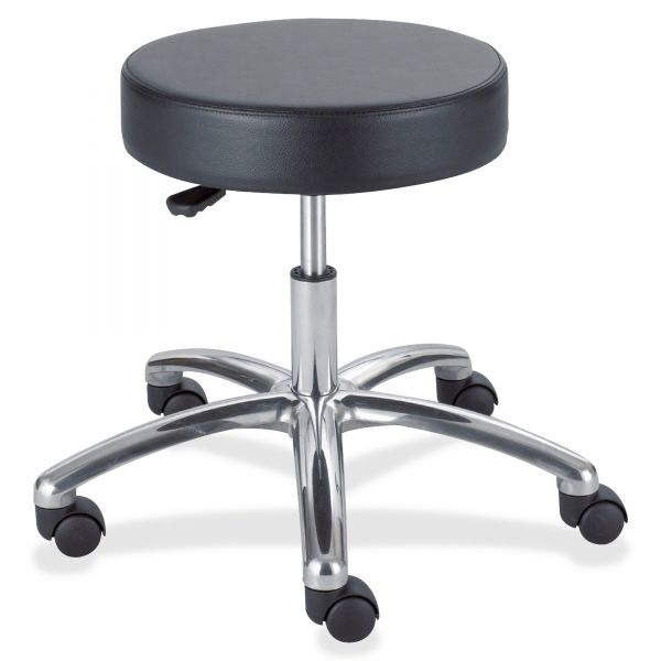 Safco 3431BL Pneumatic Lab Stool