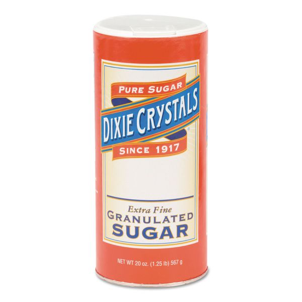 Diamond Crystal Granulated Sugar