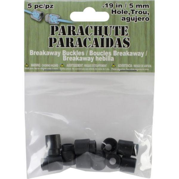 Parachute Breakaway Buckles