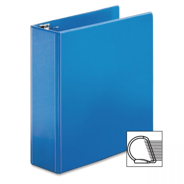 "Cardinal SuperStrength Locking 3"" 3-Ring Binder"