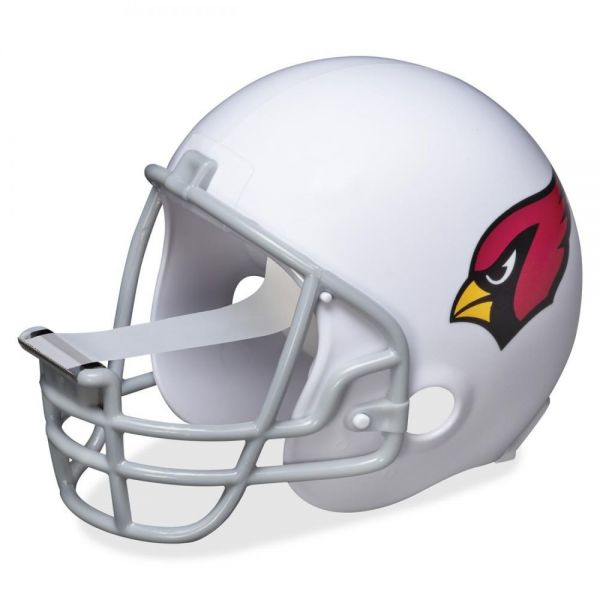 Scotch Arizona Cardinals NFL Helmet Tape Dispenser