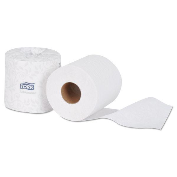 Tork Soft Toilet Paper