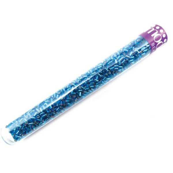 "Bugle Beads 5.5"" Tube"