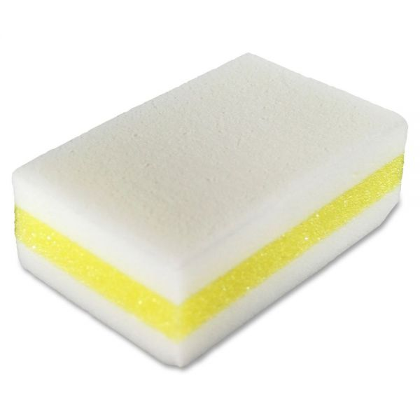 Genuine Joe Chemical-free Sponges