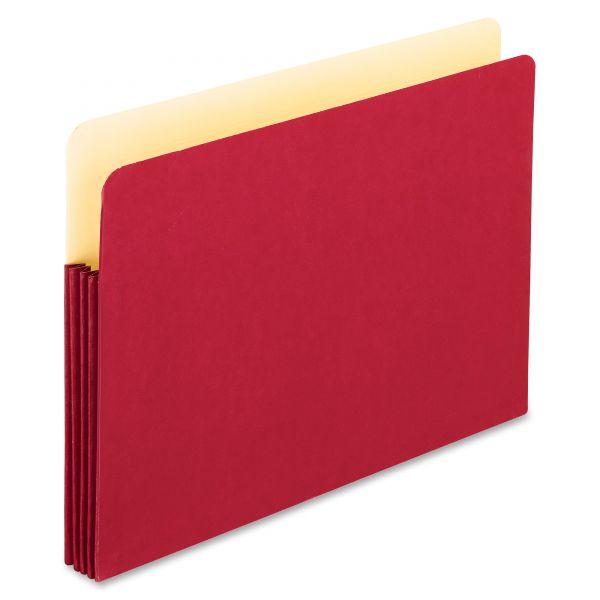 Pendaflex Colored Expanding File Pockets