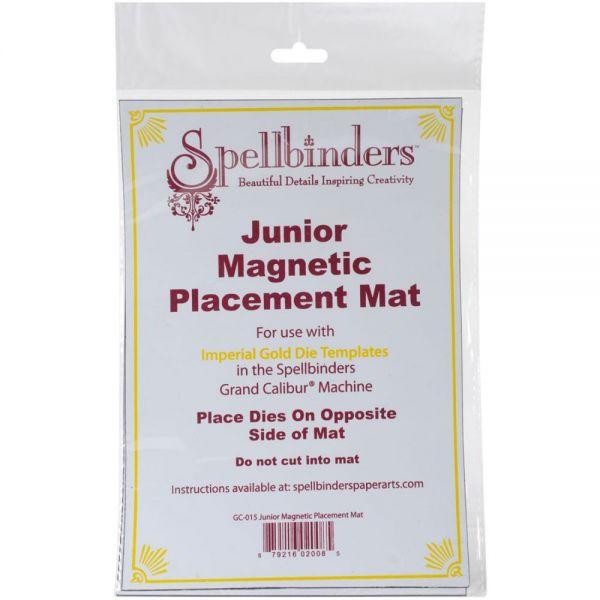 Spellbinders Grand Calibur Junior Magnetic Placement Mats