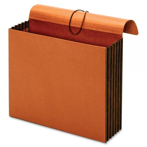 Globe-Weis Expanding Width File Folder Wallet