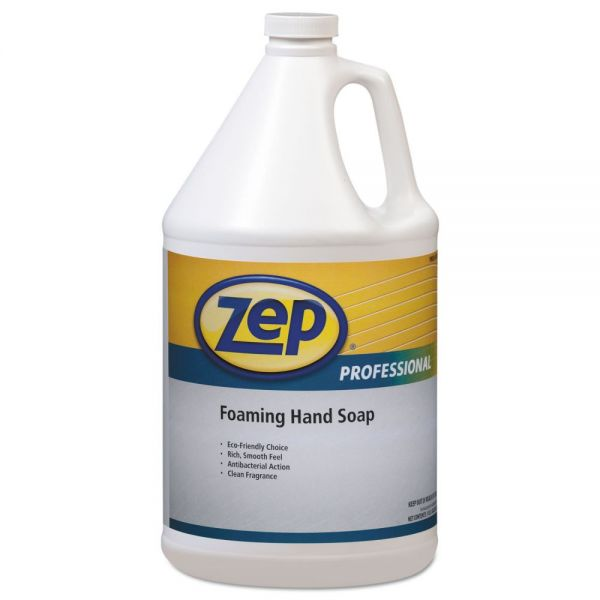 Zep Professional Antibacterial Foaming Hand Soap