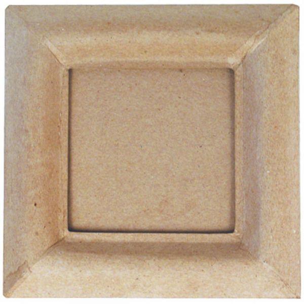 Paper-Mache Small Frame