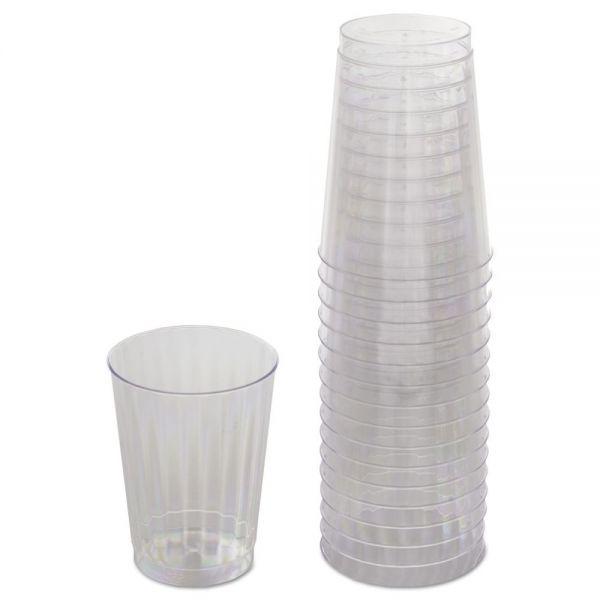 WNA Classicware 10 oz Plastic Tumblers