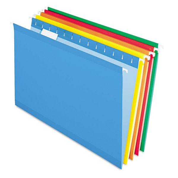 Esselte Hanging File Folders