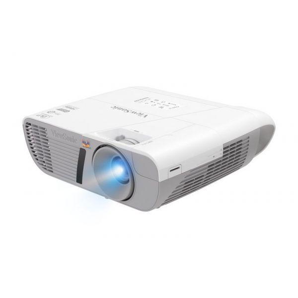 Viewsonic LightStream PJD7828HDL 3D Ready DLP Projector - 1080p - HDTV