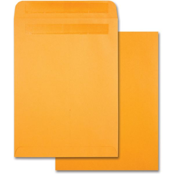 "Quality Park High Bulk 9"" x 12"" Catalog Envelopes"