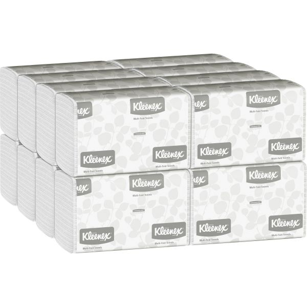 Kleenex Multifold Paper Towels