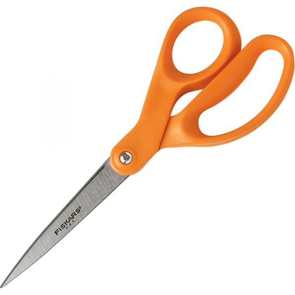 Fiskars Premier Contoured Scissors